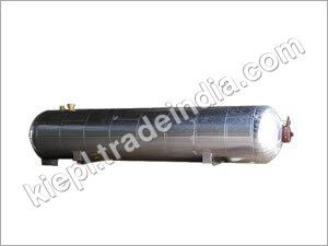 Industrial Tank Insulation
