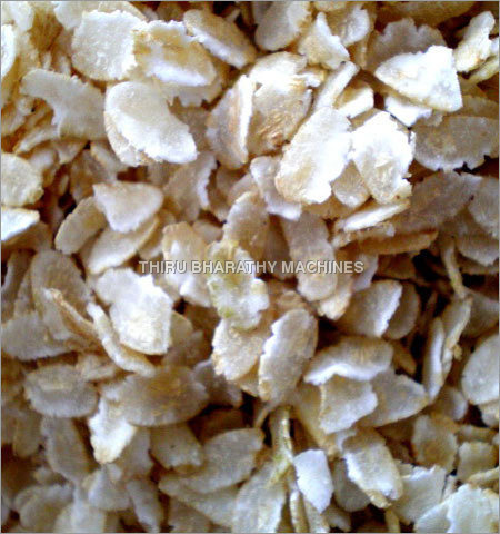 Brown Rice Flakes