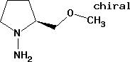 (S)-(-)-1-Amino-2- (methoxymethyl) pyrrolidine