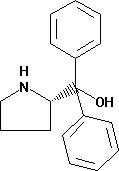 (S)-(-)-α, α-Diphenylprolinol