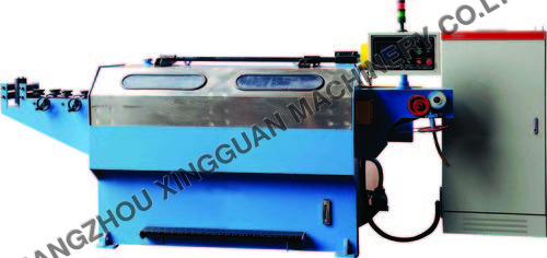 Industrial Solder Wire Drawing Machine