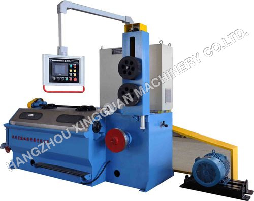 Steel Wire Wet Drawing Machine