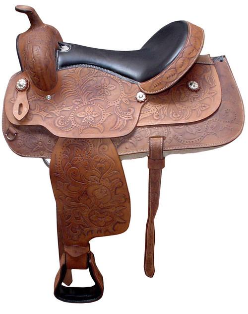Economy Western Saddle