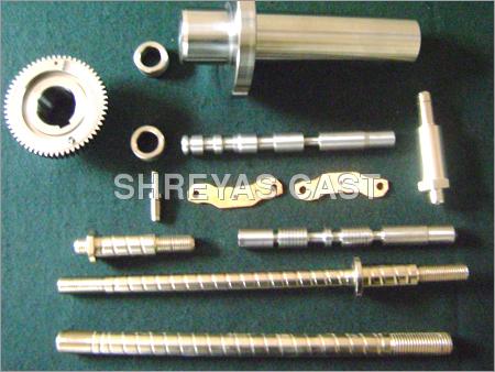 Metal Casting Components