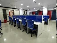 Modular Office Work Station