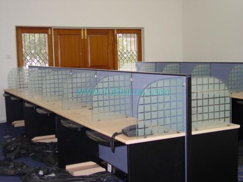 Designer Work Stations