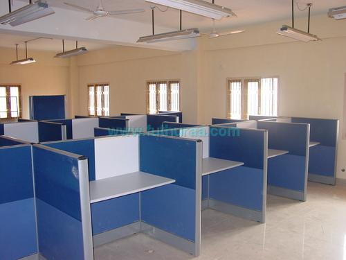 Office Modular Work Station