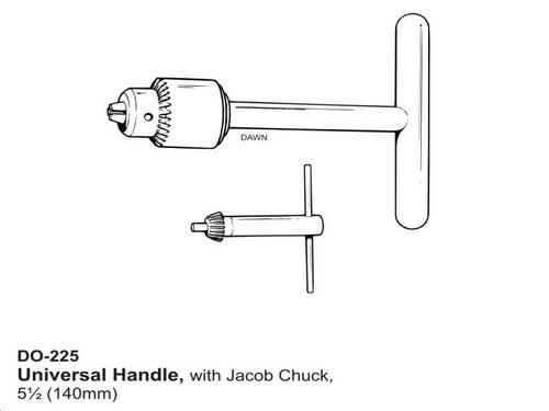 Universal Handle