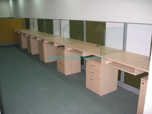 Office Adjustable Workstations