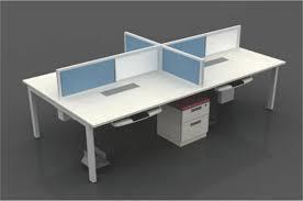 Desk Based Workstations