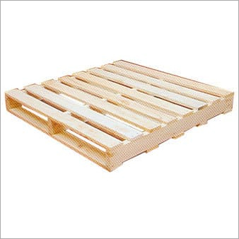 Euro Wooden Pallets