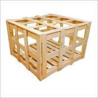 Heavy Wooden Crates