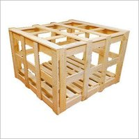 Heavy Wooden Crates