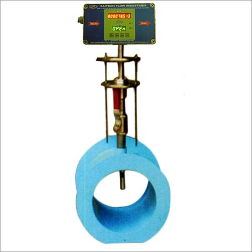 Insertion Type Flow Meter