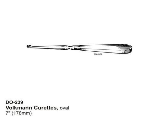 Volkmann Curettes
