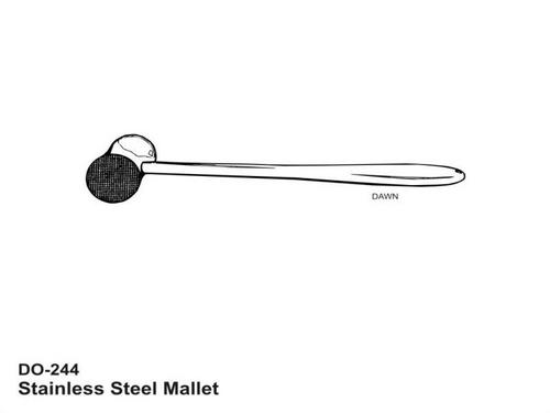 Stainless Steel Mallet