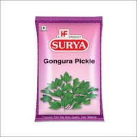 Gongura Pickle