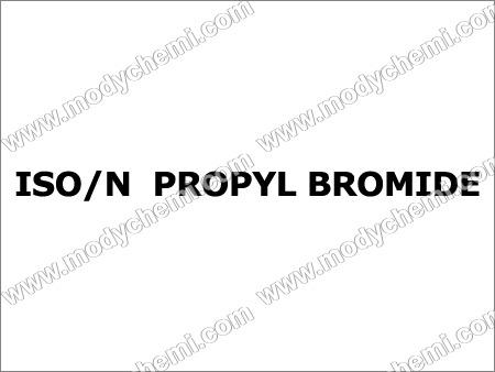 Aliphatic Bromide