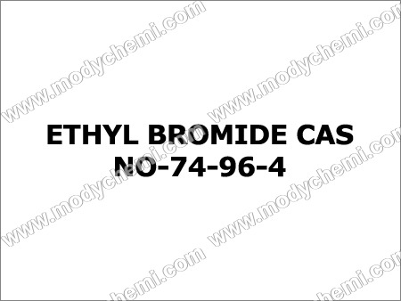 Ethyl Bromide