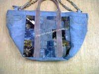 Cotton Shopping Handbags