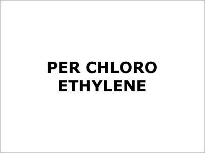 Perchloroethylene Chemical