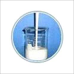 Emulsion Binders