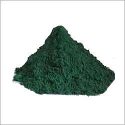 Green Iron Oxide