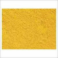 Yellow Iron Oxide