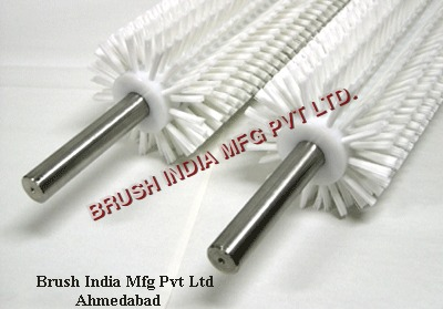 Cleaning Roller Brush