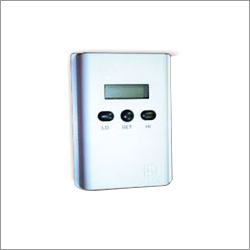 Modulating Thermostat
