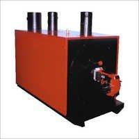 Gas Fired Generator