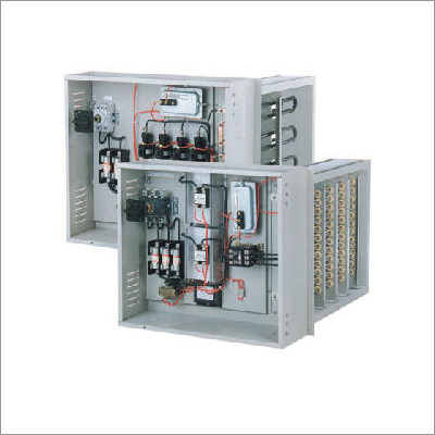 Electric Duct Heaters