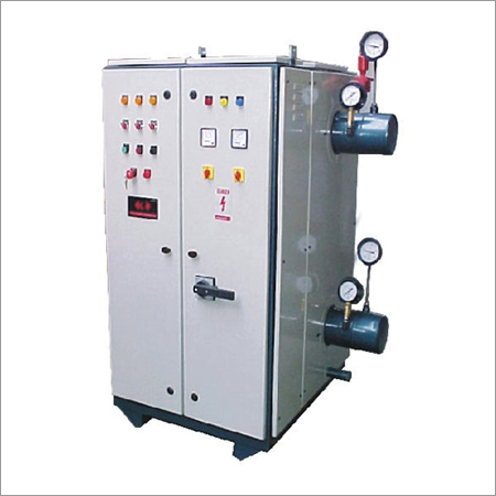 Electric Hot Water Generators