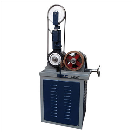 Centerless Abrasive Belt Polishing Machine