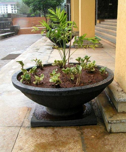 Custom Made Planter