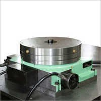 Rotary Indexing Tables