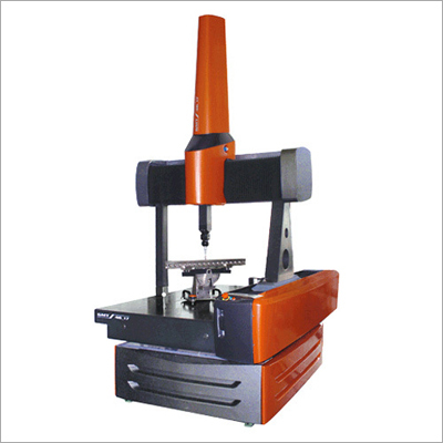 Portable Coordinate Measuring Machine