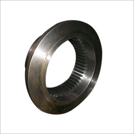 Timing Pulley Drives