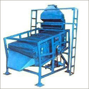 Screen Air Separator / Seed Cleaner
