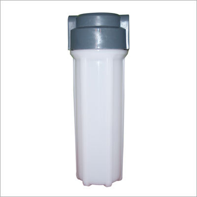 Domestic Filter Housing For threaded Cartridge