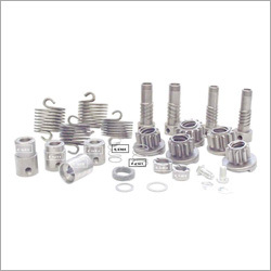 Screw Drive Components