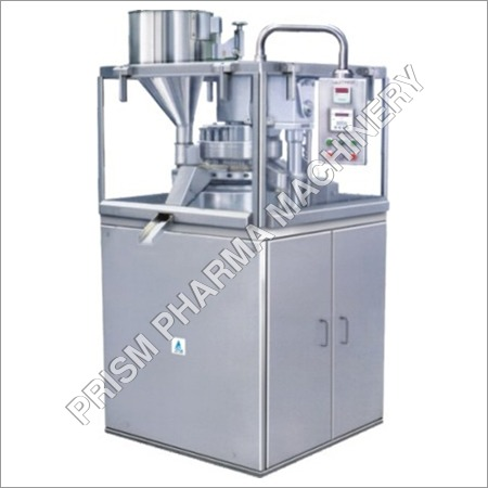 Single Side Square Tablet Press GMP Model