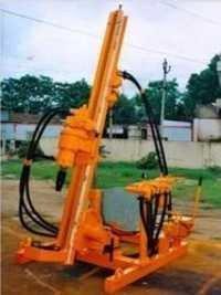 SKID Drilling Rig