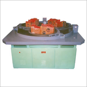 Bench Top Lapping Machine
