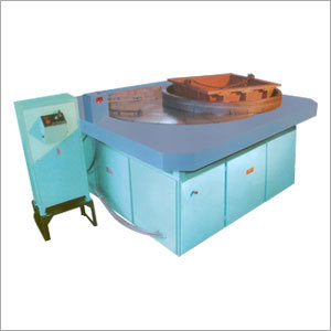 Industrial Lapping Machines