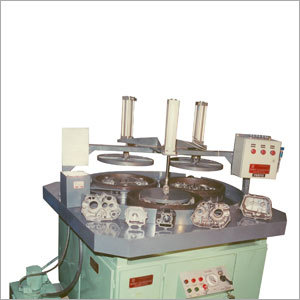 Lapping Machine for Auto Components