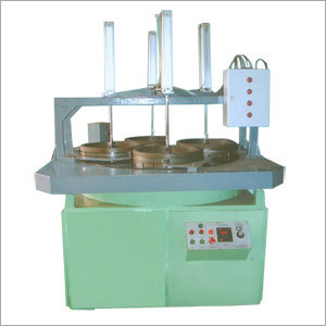 Pneumatic Diamond Lapping Machine