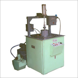 Tabletop Double Side Lapping Machine