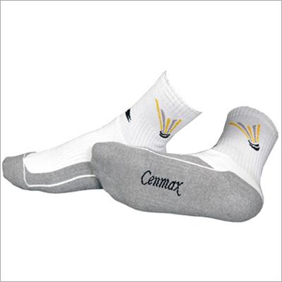 Rich Cotton Sports Socks