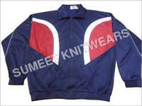 Customized Tracksuits
